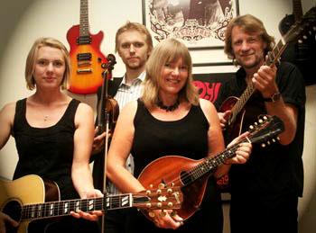 Ceilidh Band