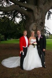 Wedding in Surrey